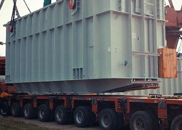 перевозка негабаритных и крупногабаритных грузов фото